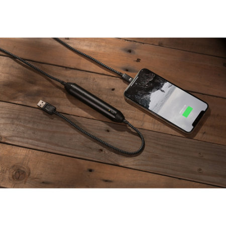 Nomad 2-in-1 Battery Cable
