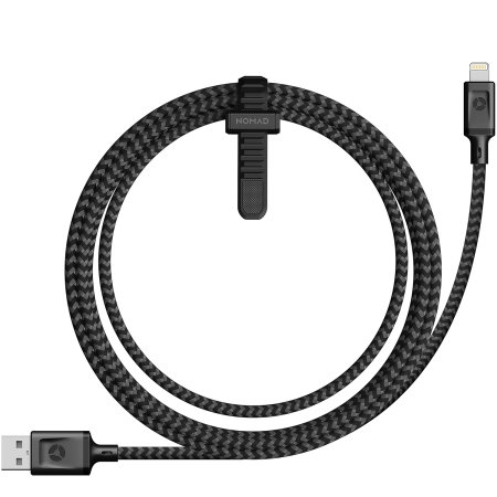Nomad Ultra Rugged 1.5 M Lightning Cable