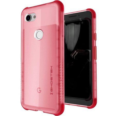 Ghostek Covert 3 Google Pixel 3a Tough Case - Rose