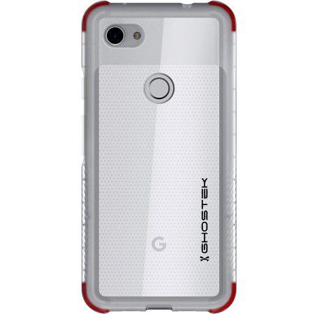 Ghostek Covert 3 Google Pixel 3a XL Case - Clear