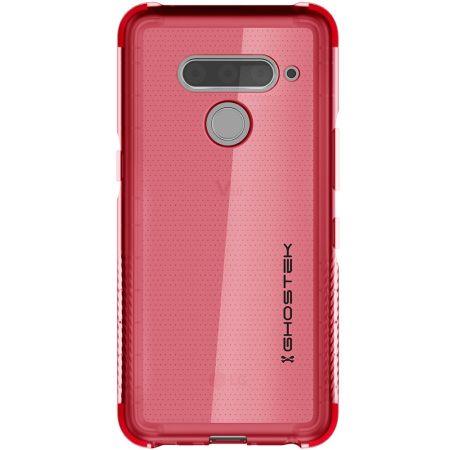 bcbfcf2164b Funda LG V50 ThinQ 5G Ghostek Convert 3 - Rosa