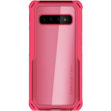 Ghostek Cloak 4 Samsung Galaxy S10 Case- Pink