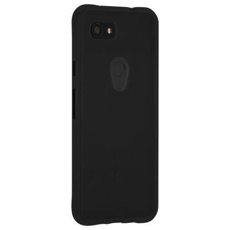 e8ffda830 Case Mate Google Pixel 3a XL Tough Case - Smoke