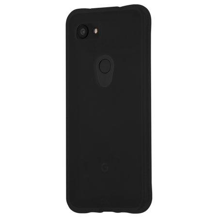 Case Mate Google Pixel 3a XL Tough Case - Smoke