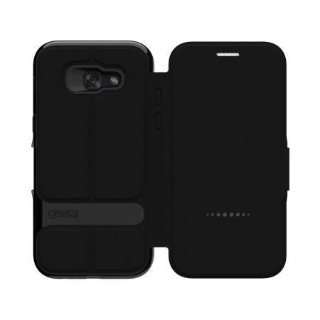 ee2cbfed6b62c Gear4 Oxford Samsung Galaxy A5 2017 Case - Black