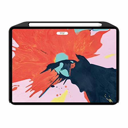 SwitchEasy Coverbuddy Case iPad Pro 12.9 inch - Black