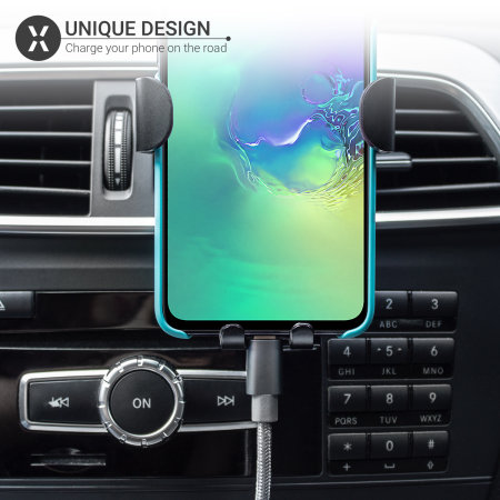 Olixar inVent Gravity Auto-Grip Universal Smartphone Car Holder
