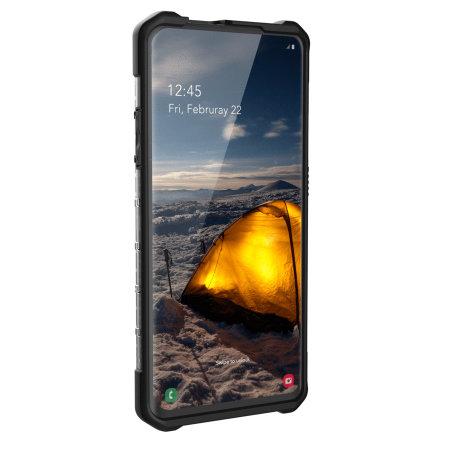 UAG Plasma OnePlus 7 Pro Case - Ice
