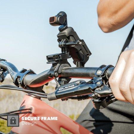 PolarPro Osmo Pocket Action Mount
