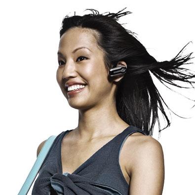 Plantronics Explorer 320 Bluetooth Headset