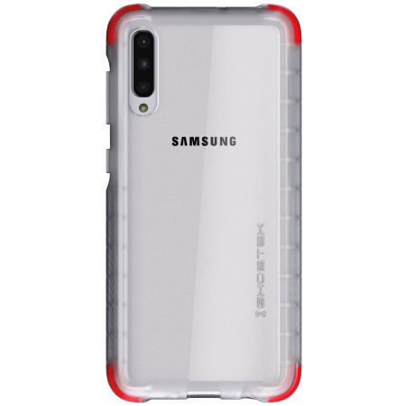 Ghostek Covert 3 Samsung Galaxy A50 Case - Clear