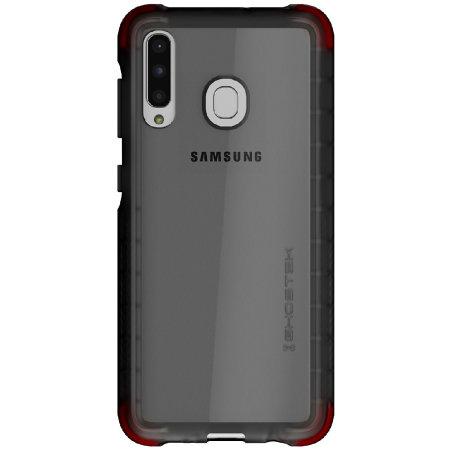 Ghostek Covert 3 Samsung Galaxy A50 Case - Smoke