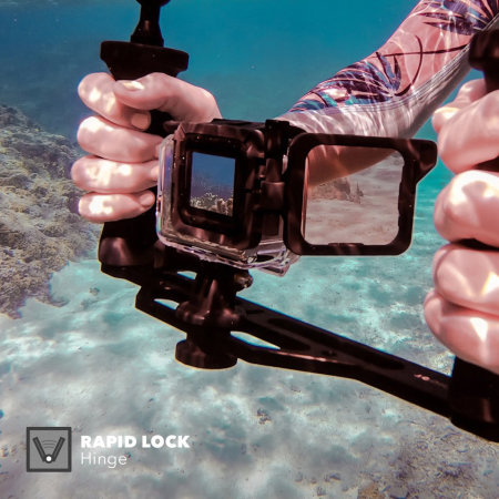 PolarPro Hero 7/ Hero6 / Hero5 - DiveMaster Filter Kit