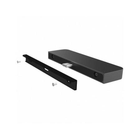 Hyper HyperDrive 6-in-1 USB Charging Hub W/ HDMI & SD Port - Grey