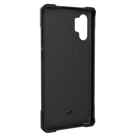 Coque Samsung Galaxy Note 10 Plus UAG Monarch – Noir