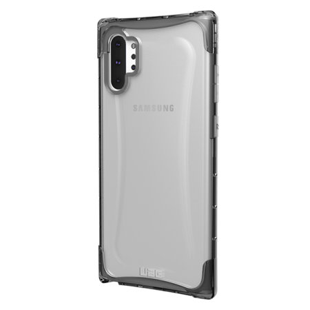 UAG Plyo Samsung Galaxy Note 10 Plus Case - Ice