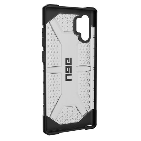 UAG Plasma Case for Samsung Galaxy Note 10 Plus - Ash