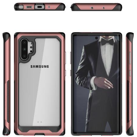 Ghostek Atomic Slim 3 Samsung Galaxy Note 10 Plus Case - Pink