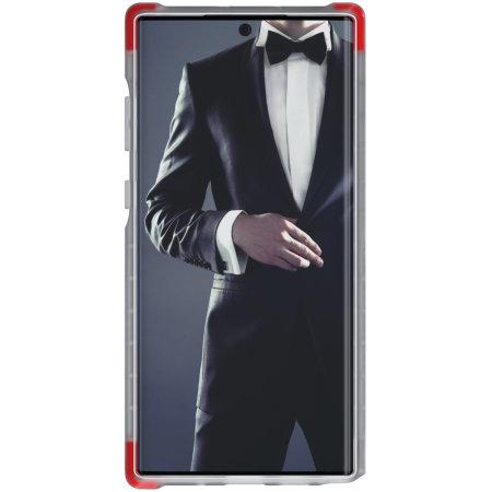 Ghostek Covert 3 Samsung Galaxy Note 10 Plus Case - Clear