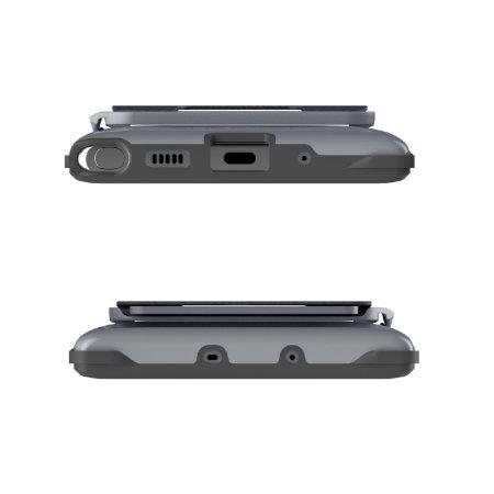 Ghostek Exec 4 Samsung Galaxy Note 10 Plus Wallet Case - Grey