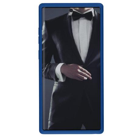 Ghostek Iron Armor 3 Samsung Galaxy Note 10 Plus Case - Blue