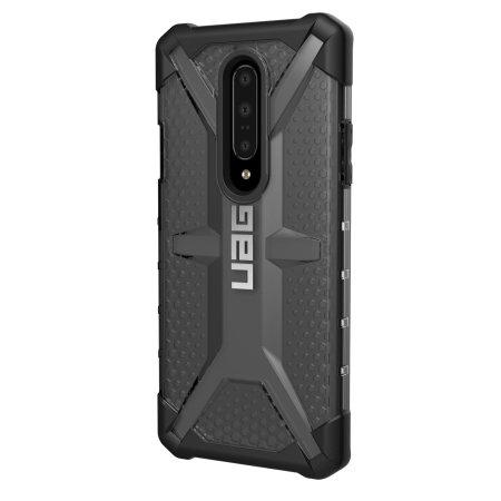 UAG Plasma OnePlus 7 Pro 5G Case - Ash