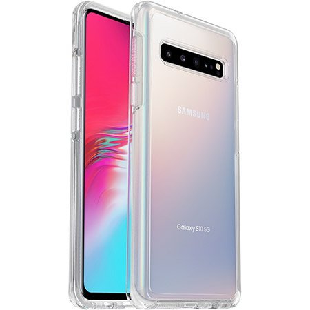 OtterBox Symmetry Series Case Samsung Galaxy S10 5G - Clear