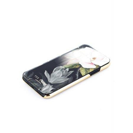 Ted Baker Folio Opal iPhone 11 Pro Case - Black