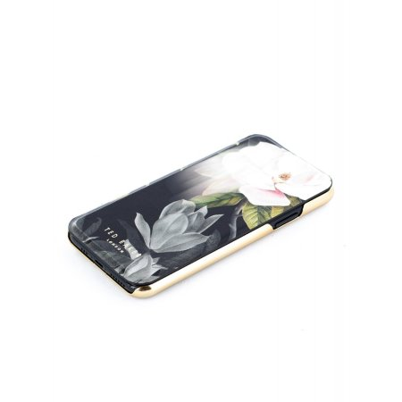 Ted Baker Folio Opal iPhone 11 Pro Max Case - Black