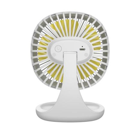 Baseus USB Desktop Fan - White