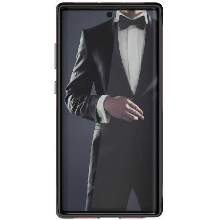 Ghostek Atomic Slim 3 Samsung Galaxy Note 10 Plus 5G Case - Pink