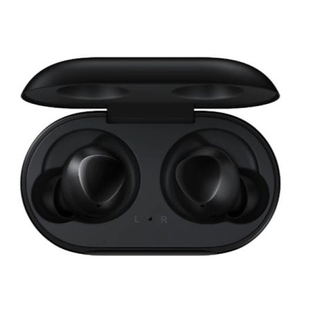 Official Samsung Galaxy Buds True Wireless Earphones - Black