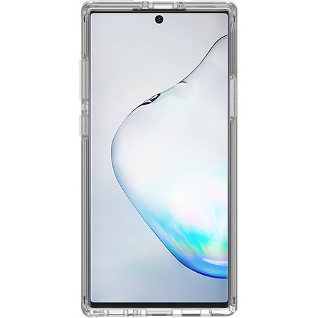 Otterbox Symmetry Samsung Galaxy Note 10 Plus Case - Clear