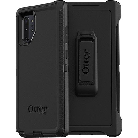 Otterbox Defender Samsung Galaxy Note 10 Plus Case - Black