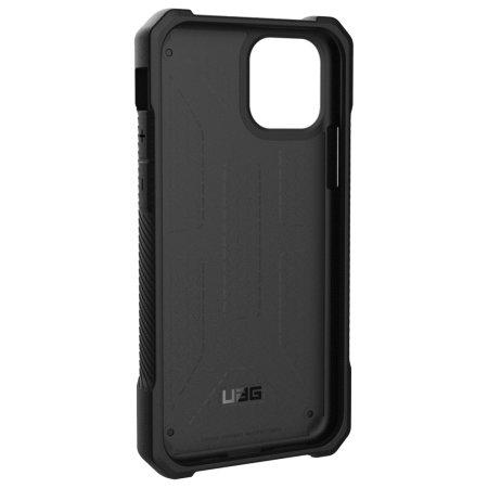 Funda iPhone 11 Pro UAG Monarch - Fibra Carbono