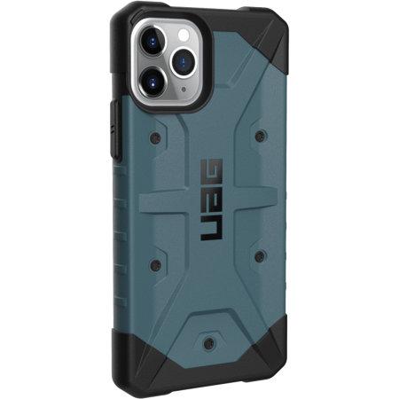 Funda iPhone 11 Pro UAG Pathfinder - Metalizada