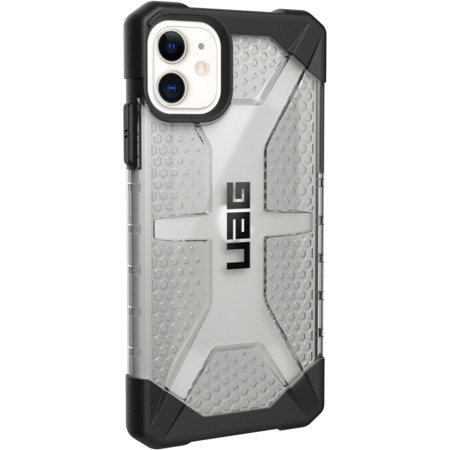 Coque iPhone 11 UAG Plasma ultra-robuste – Glace
