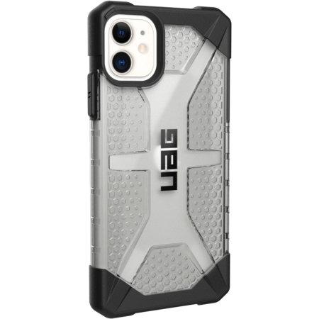 UAG Plasma iPhone 11 Case - Ice