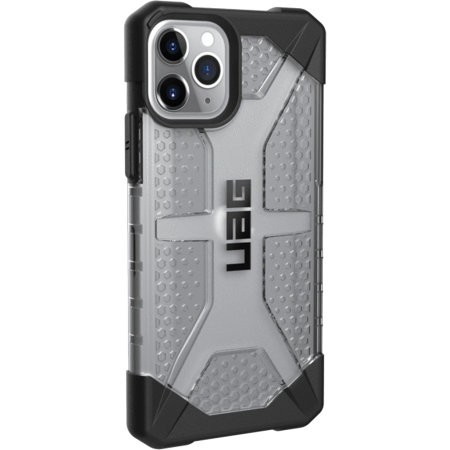 Funda iPhone 11 Pro Max UAG Plasma - Hielo