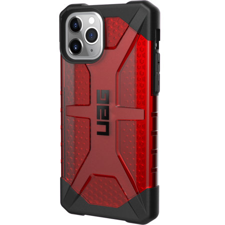 Funda iPhone 11 Pro UAG Plasma - Magma
