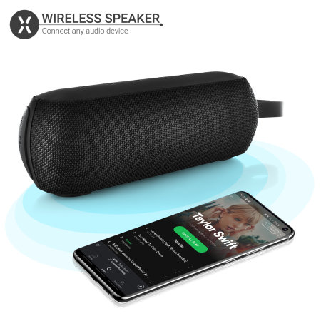 how to connect mobile phone to bluetooth speaker