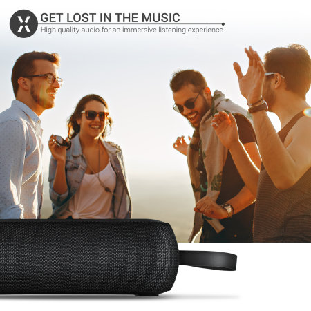 Olixar ProBeats Waterproof On-the-go Portable Bluetooth Speaker