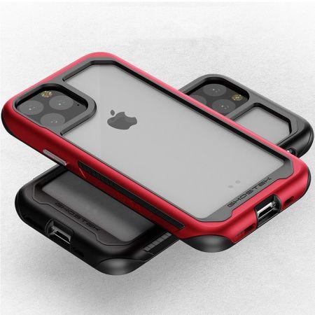 Funda iPhone 11 Pro Ghostek Atomic Slim 3 - Negra