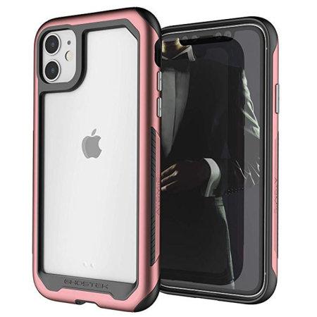 Ghostek Atomic Slim 3 iPhone 11 Case - Pink