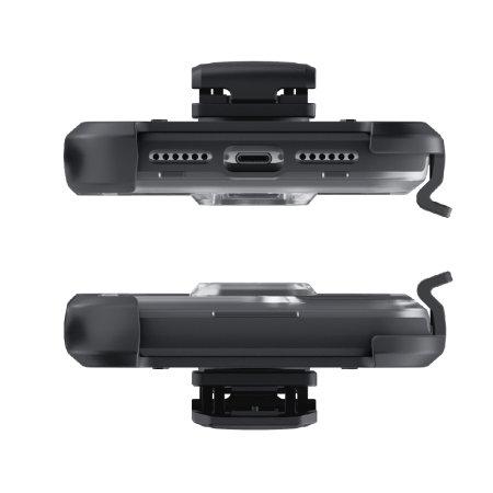 Ghostek Iron Armor 3 iPhone 11 Case - Black
