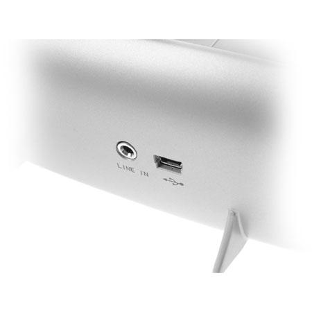 Stereo Station - MDA Compact & i-mate JAM