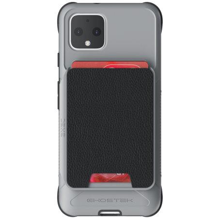 Ghostek Exec 4 Google Pixel 4 Wallet Case - Grey