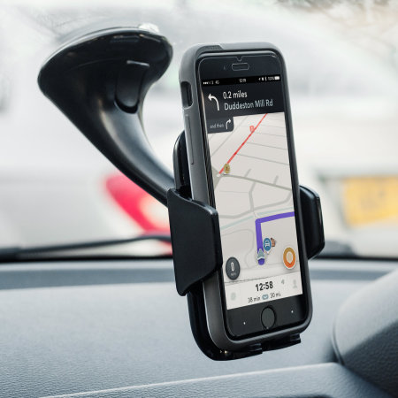Official Samsung Galaxy A70 Vehicle Dock Mount - Car Holder
