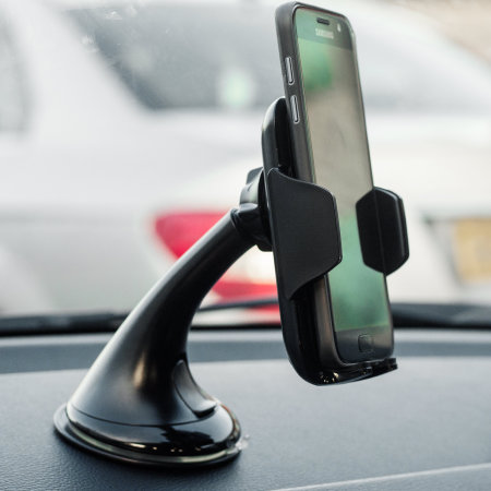 Official Samsung Galaxy A80 Vehicle Dock Mount - Car Holder