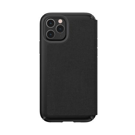 Speck Presidio iPhone 11 Pro Max Folio Case - Black